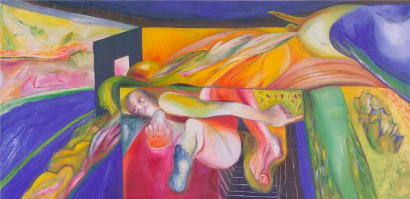 Kunstgemälde Ferenc Bihary